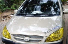 Hyundai Getz 2008 for sale
