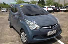 Hyundai Eon 2017 for sale