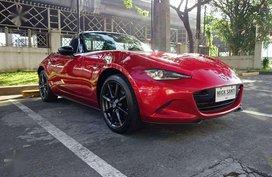 Like new Mazda Mx5 Miata for sale