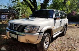 Nissan Patrol 4x4 MT for sale