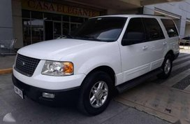2004 Ford Expedition model good running condition