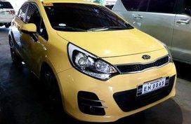 2017 Kia Rio Hatchback Automatic FOR SALE
