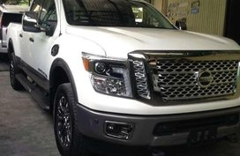 2019 Nissan Titan XD Platinum Reserve FOR SALE