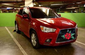 For Sale: Mitsubishi ASX 2012 - Casa Maintained