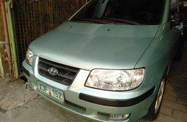 Hyundai Matrix 2004 for sale