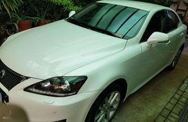 2012 Lexus IS300 3.0 64k Milage AT FOR SALE