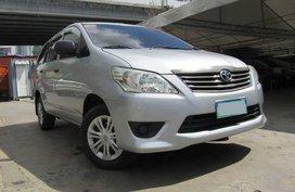 2013 Toyota Innova for sale