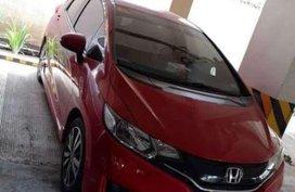 Honda Jazz 2016 Matic For Assume Balance