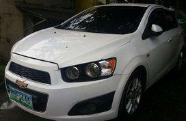 Chevrolet Sonic 2013 for sale