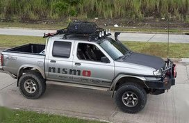 2001 Nissan Frontier 4x4 FOR SALE