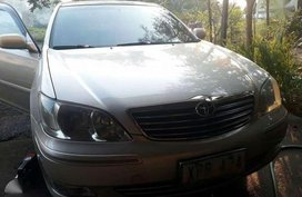 Toyota Camry 2004 Model AT FOR SALE