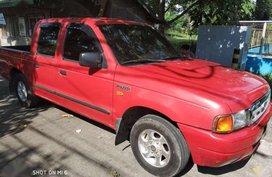 Ford Ranger 2001 for sale