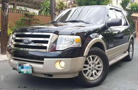 2008 Ford Expedition eddie bauer 4x4 top of the line