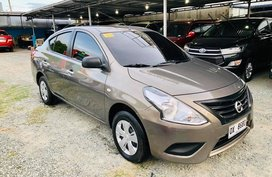 2017 NISSAN ALMERA FOR SALE