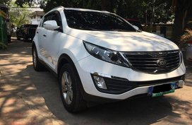 Kia Sportage 2013 SUV FOR SALE