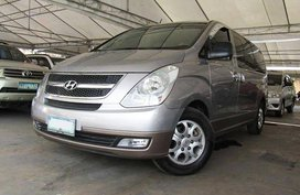 2013 Hyundai Grand Starex 2.5 GL Diesel Manual