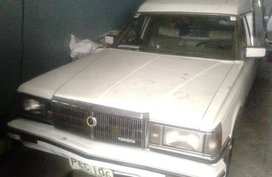 RUSH SALE: 1991 Funeral Cars Diesel Automatic Php185,000 each