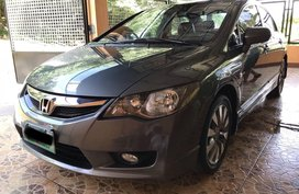 FOR SALE 2010 HONDA CIVIC FD 1.8s