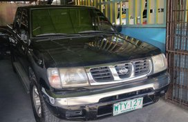 2001 Nissan Frontier for sale