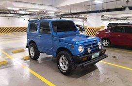 Suzuki Jimny ja11 FOR SALE