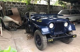 Used Jeep Willys Best Prices For Sale Philippines