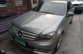 Mercedes Benz C200 2012 FOR SALE