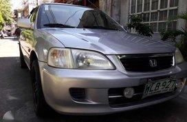 For sale! Honda City type z 2000 mdl Manual tranny