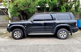 2000 Nissan Patrol for sale