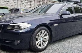 2012 BMW 520d 20 Turbo FOR SALE