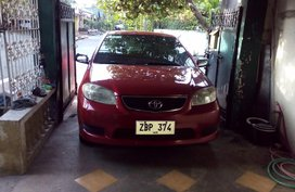 TOYOTA VIOS 2005 FOR SALE