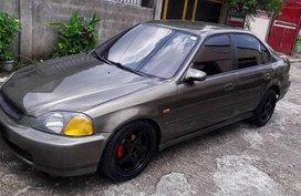 Honda Civic 1997 for sale