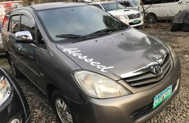 Toyota Innova 2005 for sale