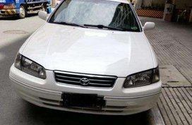 Toyota Camry 2002 Model 2.2 Matic (Pearl White)