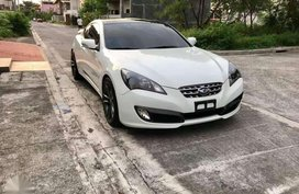 FOR SALE OR SWAP Hyundai Genesis Coupe (Top of the line AT/ 2011 )