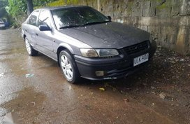 Toyota Camry 97 Good running condition