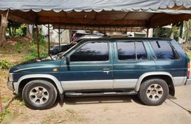 For sale Nissan Terrano 4x4