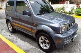 2008 Suzuki Jimny good as new no issue