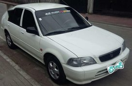 For Sale Honda City Matic Good Condition 1998