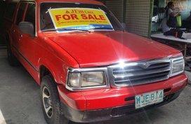 2000 Mazda B2500 for sale
