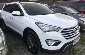 2015 Hyundai Grand Santa Fe for sale