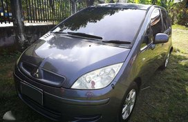 Car Mitsubishi Colt 2010 Automatic FOR SALE