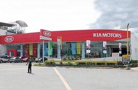 Kia, Metroeast Cainta