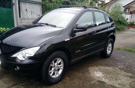 Ssangyong Actyon 2008 for sale
