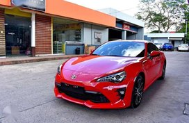 2018 Toyota 86 for sale