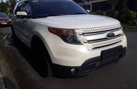 2014 Ford Explorer for sale