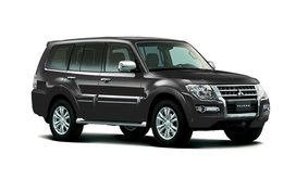 2018 BRAND NEW MITSUBISHI PAJERO GLS DSL 4WD AT