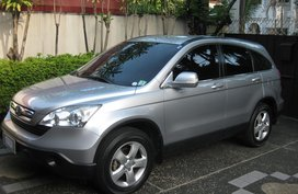 2008 HONDA CR-V FOR SALE