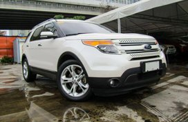 2015 Ford Explorer for sale