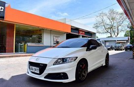 2014 Honda CRZ AT Super Fresh 848t Nego Batangas Area