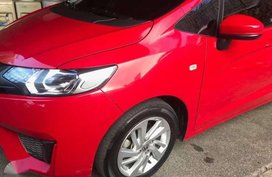 2016 Honda Jazz 1.5 automatic FOR SALE